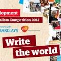 The Guardian convoca la International Development Journalism Competition 2012