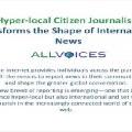 Clay Shirky, Allvoices y la importancia del Periodismo Ciudadano