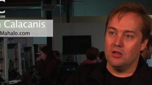 Jason Calacanis: Autodidacta, empresario en serie y CEO de Mahalo