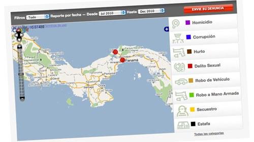 Mi Panamá Transparente, un portal para la denuncia ciudadana
