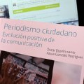 """Presentamos el libro: """"Periodismo ciudadano. Evolución positiva de la comunicación"""", estáis invitados ;)"""