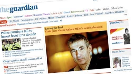 The Guardian cerrará su edición en papel apostando por el periodismo ciudadano