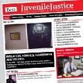 Juvenile Justice Information Exchange, un proyecto de periodismo representativo