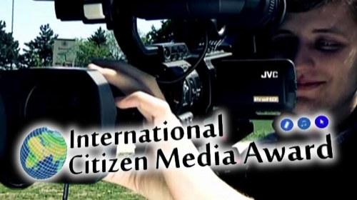 Youth4Media convoca un premio internacional de periodismo ciudadano