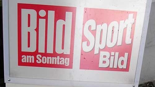 Bild & Lidl: periodismo ciudadano, supermercados y cámaras digitales