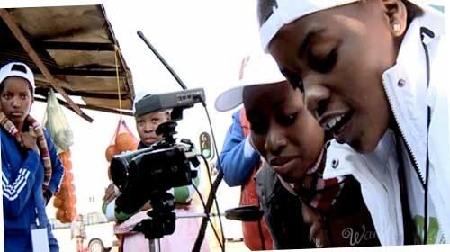 Global Girl Media: empoderamiento ciudadano para adolescentes con pocos recursos