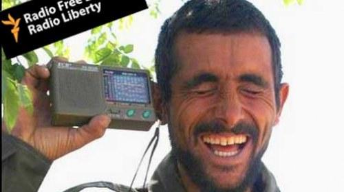 Radio Azadi promueve el periodismo ciudadano vía SMS en Afganistán
