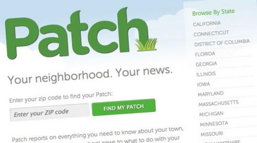 Patch ofrecerá un curso de verano para periodistas comunitarios