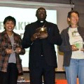 """Uganda, Filipinas y Zimbawe ganadores del """"Breaking Borders"""" a la libertad de expresión en la red"""