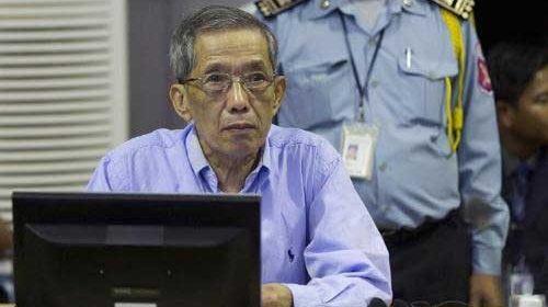 La blogosfera camboyana nos acerca a los juicios contra los Jemeres Rojos