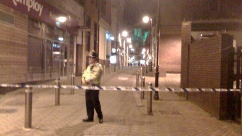 Incidente en Cardiff: la inmediatez de Twitter frente a la lentitud de los medios