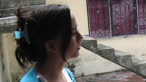 Catalina Restrepo: La dinámica del grupo ConVerGentes