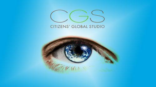Citizens' Global Studio, periodismo ciudadano bajo demanda