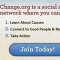 """Change.org y MySpace se unen para lanzar """"Ideas para el Cambio en América"""""""