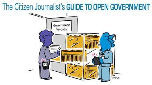 Knight Citizen News Network publica una guía de información política para periodistas ciudadanos