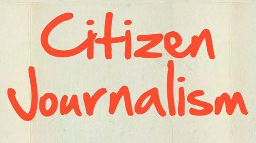 """""""Who is CJ?"""", vídeo promocional de una mesa sobre periodismo ciudadano en el SXSW 2010"""