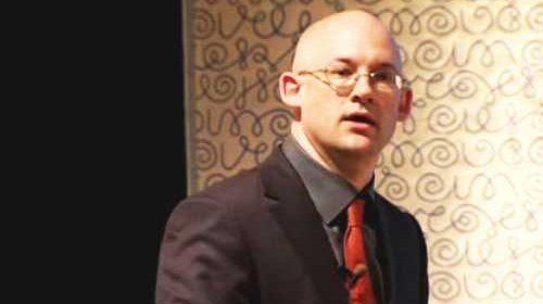 Clay Shirky y el Periodismo Ciudadano Global