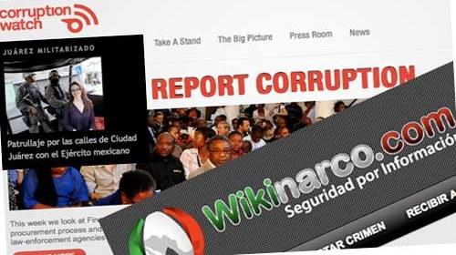 10 propuestas ciudadanas para luchar contra la corrupción