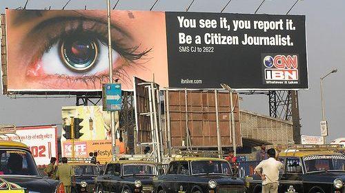 Merinews destaca la necesidad de introducir el periodismo ciudadano en las zonas más pobres de la India