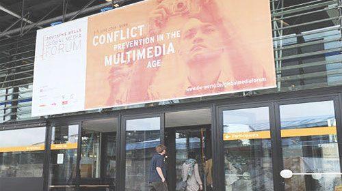Global Media Forum: Los teléfonos móviles consolidan su poder como herramienta ciudadana