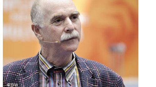 Howard Rheingold en el Global Media Forum 2009