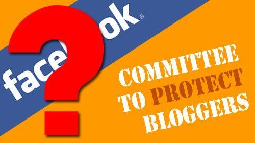 El Committee to Protect Bloggers se plantea abandonar Facebook