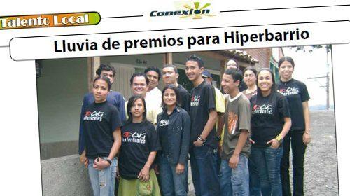 ConVerGentes: El periodismo ciudadano en Colombia