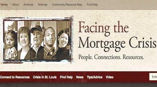 """""""Facing the Mortgage Crisis"""": Participación ciudadana para hacer frente a la crisis hipotecaria"""
