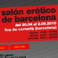 """El Salón Erótico de Barcelona no acredita a medios """"exclusivamente online"""""""