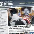 New America Media, noticias desde la diversidad étnica