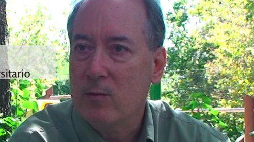 """Dan Gillmor: """"Los periódicos en EE.UU van a estar en serias dificultades porque no hay un modelo de negocio"""""""