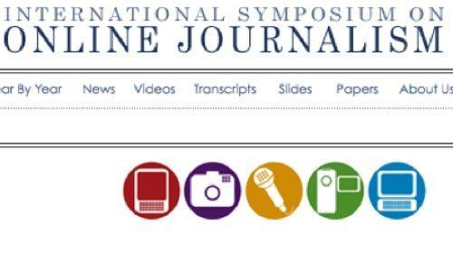 ISOJ 2009: El futuro de la prensa es terrible, el del periodismo es bueno y el de los periodistas es agridulce