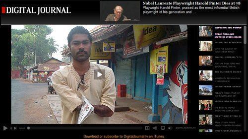 Digital Journal: El Poder del Periodismo Ciudadano
