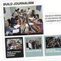 Taller de periodismo ciudadano para minorías en Armenia