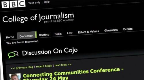 Conectando Comunidades, cómo mejorar la relación entre medios profesionales y ciudadanos
