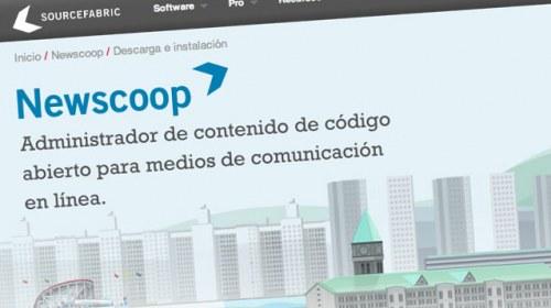 Newscoop 4, última versión estable del gestor de código abierto para medios digitales