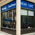 Winnipeg Free Press News Café formará periodistas ciudadanos con el apoyo de la Knight Foundation