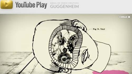 YouTube y la Fundación Guggenheim: Participa en la Bienal de Video Creativo