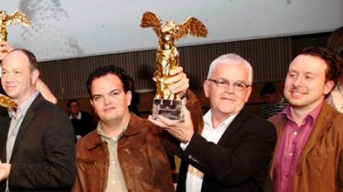 HiperBarrio recibe en Linz, Austria, el Nica de Oro en los Prix Ars Electronica 2009