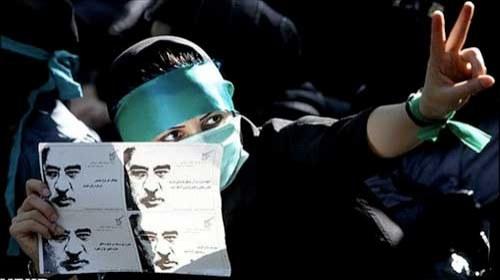Irán boicotea la red para impedir las manifestaciones conmemorativas de la Revolución Islámica