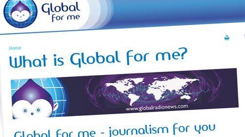 """Global For Me, un """"nuevo concepto"""" que ya desarrolla Spot.us"""