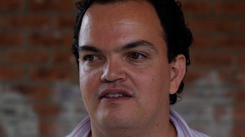 Gabriel Jaime Vanegas: Rescatando la memoria histórica de La Loma