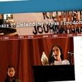 Yoani Sánchez recibe el reconocimiento del Instituto Internacional de la Prensa y el Premio Príncipe Claus 2010