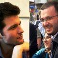 Adnan Hajizade y Emin Milli, bloggers encarcelados en Azerbaiyán, se enfrentan a un nuevo cargo de agresión