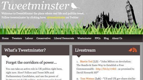 Twitter, periodismo y política