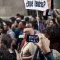 El poder de las Multitudes Inteligentes en la #spani