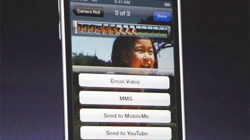 La nueva generación de iPhones apuesta por el periodismo ciudadano