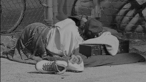 Mark Horvath y Donna: Un ejemplo de dignidad en situaciones límites