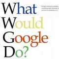 """What Would Google Do?"" es el último libro de Jeff Jarvis"
