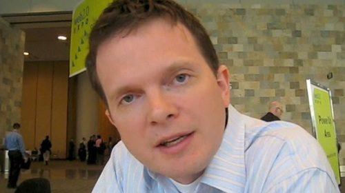 Zach Brand: remezclando noticias y participación ciudadana en la National Public Radio